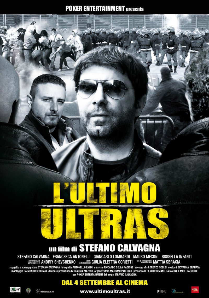 L'ultimo ultràs