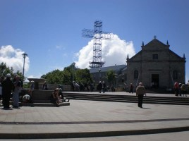 Cilento - Monte Gelbison
