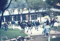 Napoli Roma 87/88
