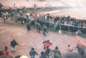 Fiorentina Roma 85/86