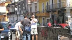 Ingo, Marc und Christopher in Action