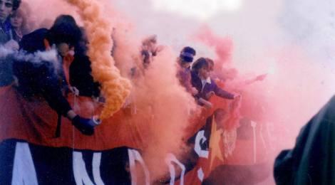 Altravita Com Fussball Italien Als Wiege Der Ultra
