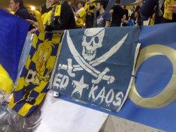 Sassuolo-Modena (2011-2012)