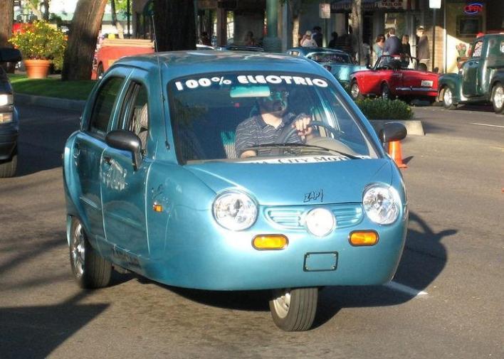 102 151918 ugliest evs produced so far 9 - بالصور.. تعرف على أسوأ 10 تصاميم للسيارات الكهربائية في التاريخ