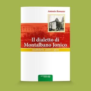il dialetto di montalbano j