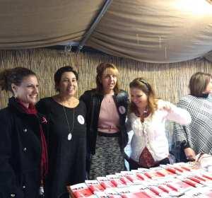 """Presentato in anteprima nazionale a Sacrofano (Roma) """"Lei. Storie di donne da tutti i mondi possibili"""" di Monica Serra"""