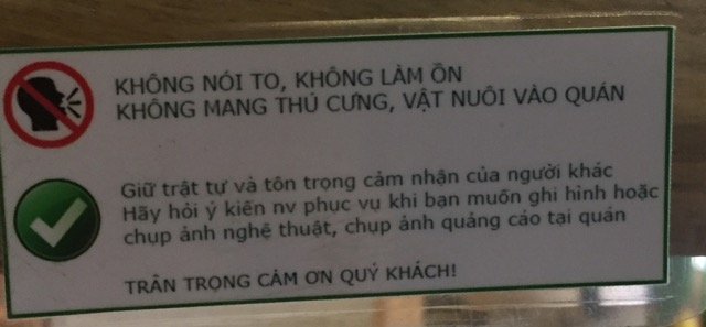 signs-in-quiet-cafes-to-keep-noise-down-vietnam-hanoi