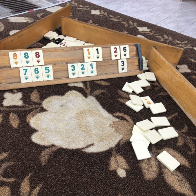 Rummikub-in-Turkey
