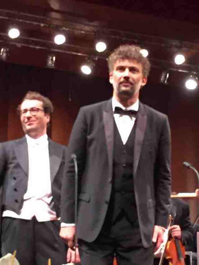Jonas Kaufmann - Nessun Dorma (encore), La Scala, 14th June 2015 (Low)