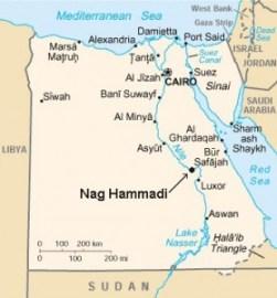 Nag Hammâdi, Egitto - Wikipedia