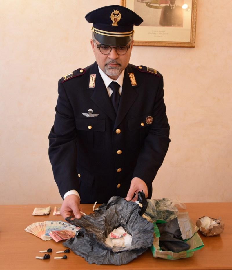 PESARO / Operazione antidroga della Polizia: arrestate due persone, una terza espulsa