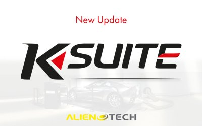 Alientech K-Suite 2.41  SID208(full obd) / SID209 (obd after patch) Ford Ranger OBD!