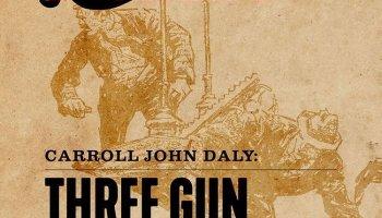 140d6a9e Three Gun Terry Mack #2: Action! Action! (Black Mask eBook)   Altus ...