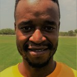 Mpho Kghale