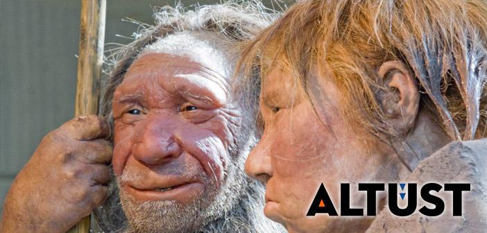 Neandertal Kırması Olmak… – Atilla Dirim