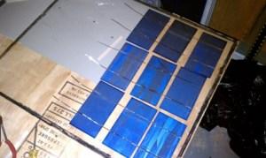 AltWindPower  DIY Homemade Solar Panel  Determine the Layout
