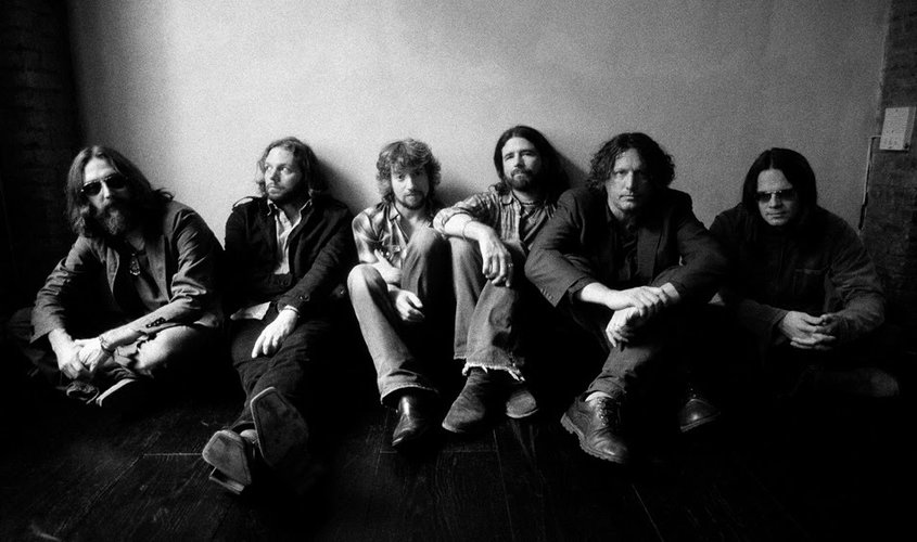 AltWire Top 10 Lists]: Top 10 Black Crowes Songs - AltWire