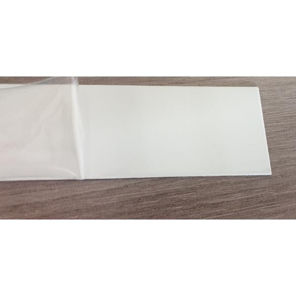 credence alu blanc gris ral 9002 1 5 mm