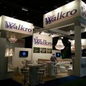 Stand walkro