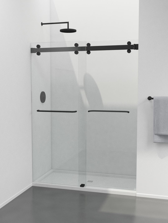 Pl50 Alumax Bath Enclosures