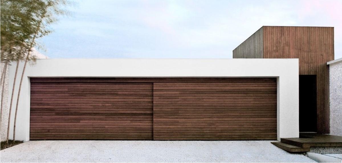 puerta-garaje-color-madera