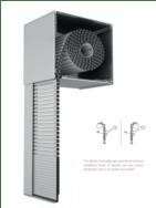 Compacto persiana aluminio – Cajón Sublibox + Lama estrusión Visiolux