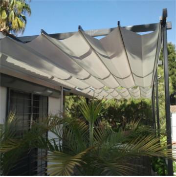 Control Solar – venta e instalación de toldos