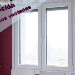 Instalacio de finestras de pvc a El Vendrell