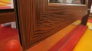 gambar pintu aluminium urat kayu 0