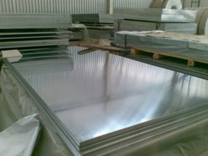 6082 thick aluminum sheet is a bright spot in haomei