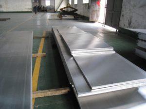 5083 marine aluminum plate manufacturer