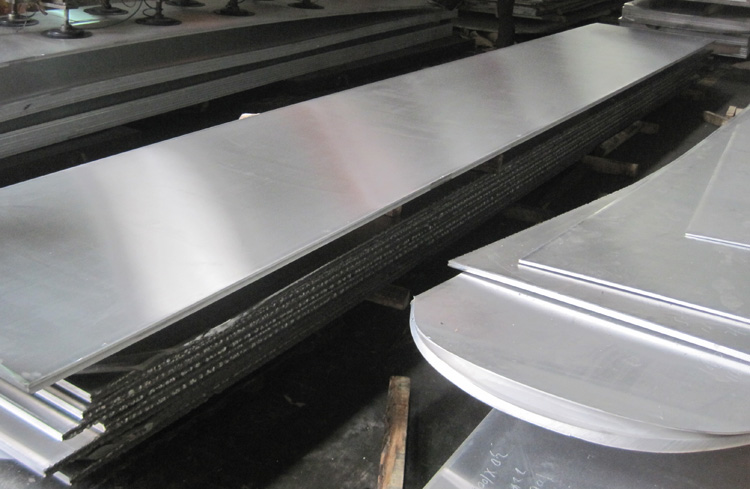 aluminium Alloy 5754 marine grade aluminum plate sheet
