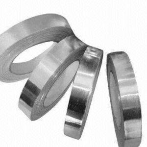 8011 Aluminum Foil strip in Medicinal Aluminum Foil