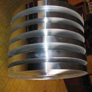 2024 T4 Embossed pattern aluminum strips