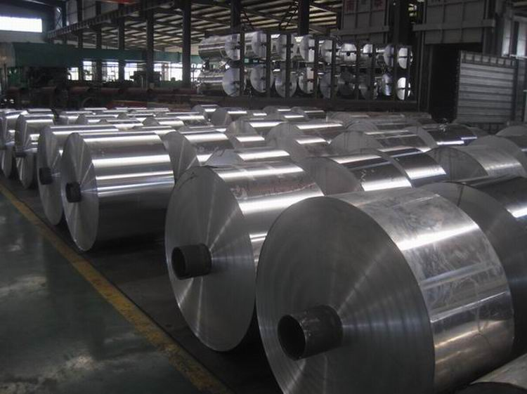 The difference between hot rolled aluminum roil and cold rolled aluminum coil