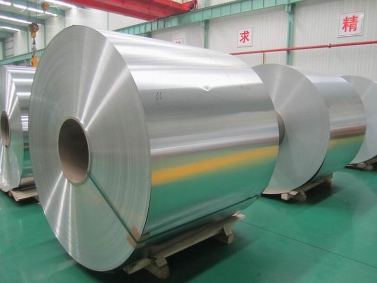 Introduction of Aluminum Coil