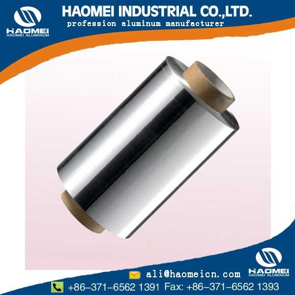 electronic aluminum foil manufacturers
