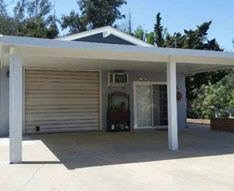 Aluminum Carports San Diego CA Commercial Residential Mobile Home Escondido Chula Vista
