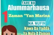 Furucin Kwaliya A Cikin Hausa Kashi Na Daya