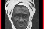 Tarihin Alhasan Dantata