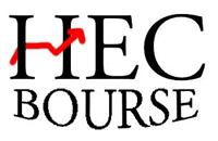 Logo Hec Bourse
