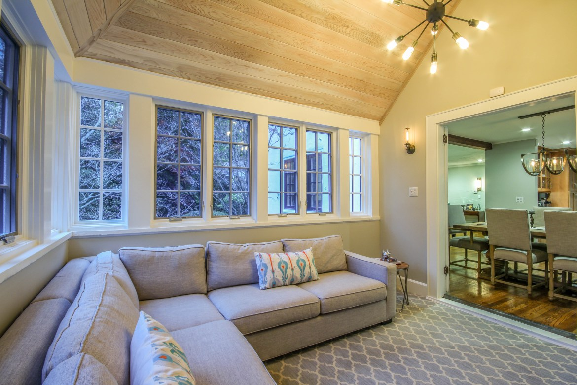 Home Improvement Ideas To Add Value To Your Living Room