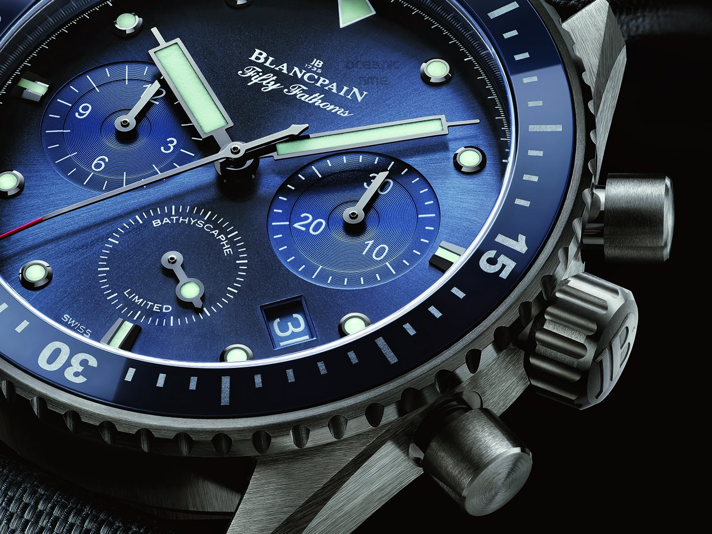 Expensive Blancpain Watches For Men