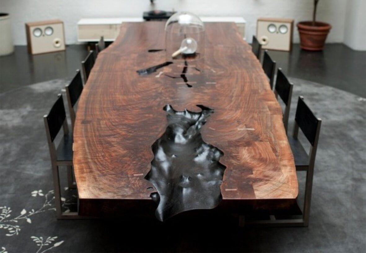 Most Expensive Dining Tables In The World