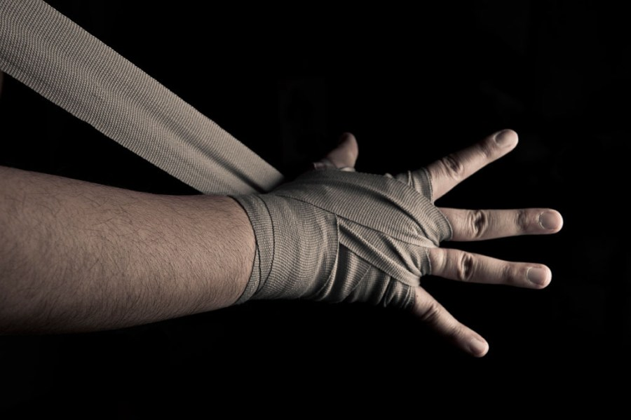 5 Essential Gym Accessories For your Gym Workouts   Alux com hand wraps
