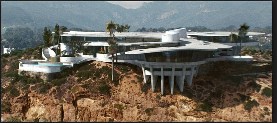 Robert Downey Jrs New 35M Malibu Home Is Almost As