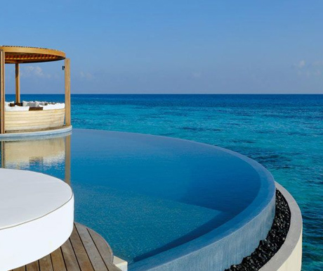 Maldives - W Maldives