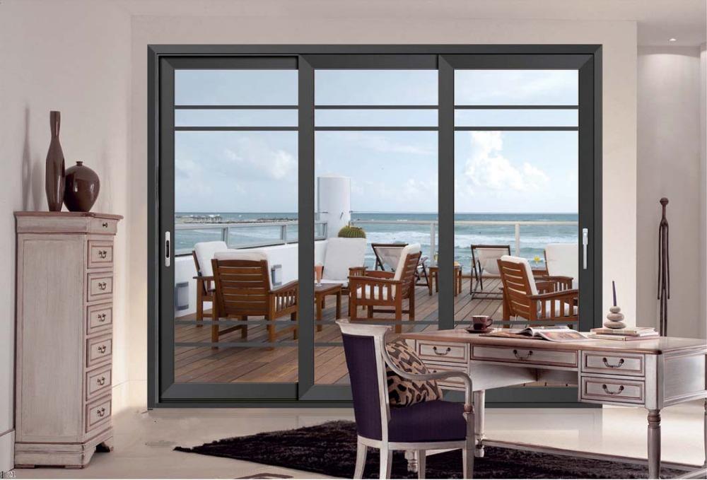 Puertas y ventanas de aluminio en alicante