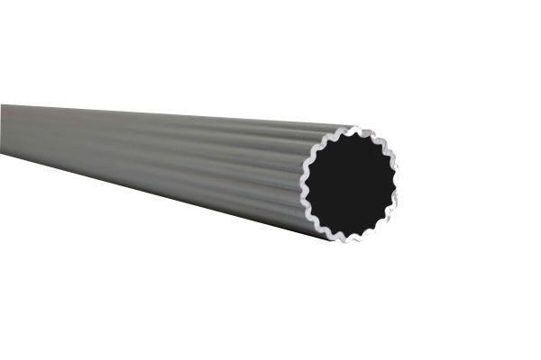 Aluminium Pallisadenrohr Zaunlatte