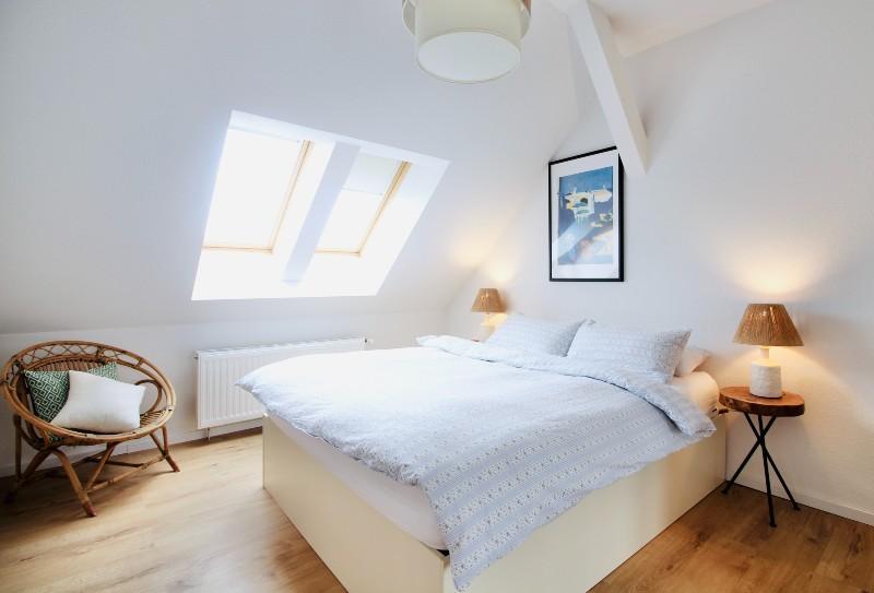 loft conversion times